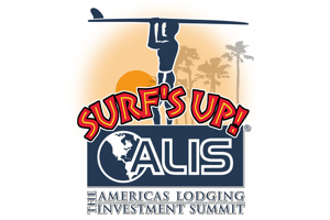 ALIS Surf's Up