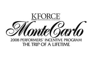 Kforce Monte Carlo